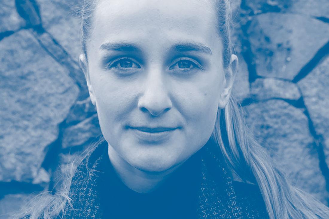Alexandra Politidis Palm, RFSL Ungdom