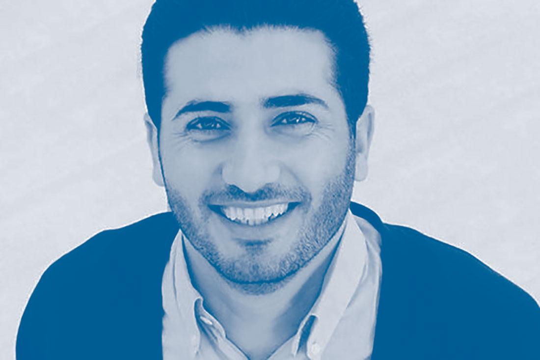Ali Abdelzadeh, Delegationen mot segregation