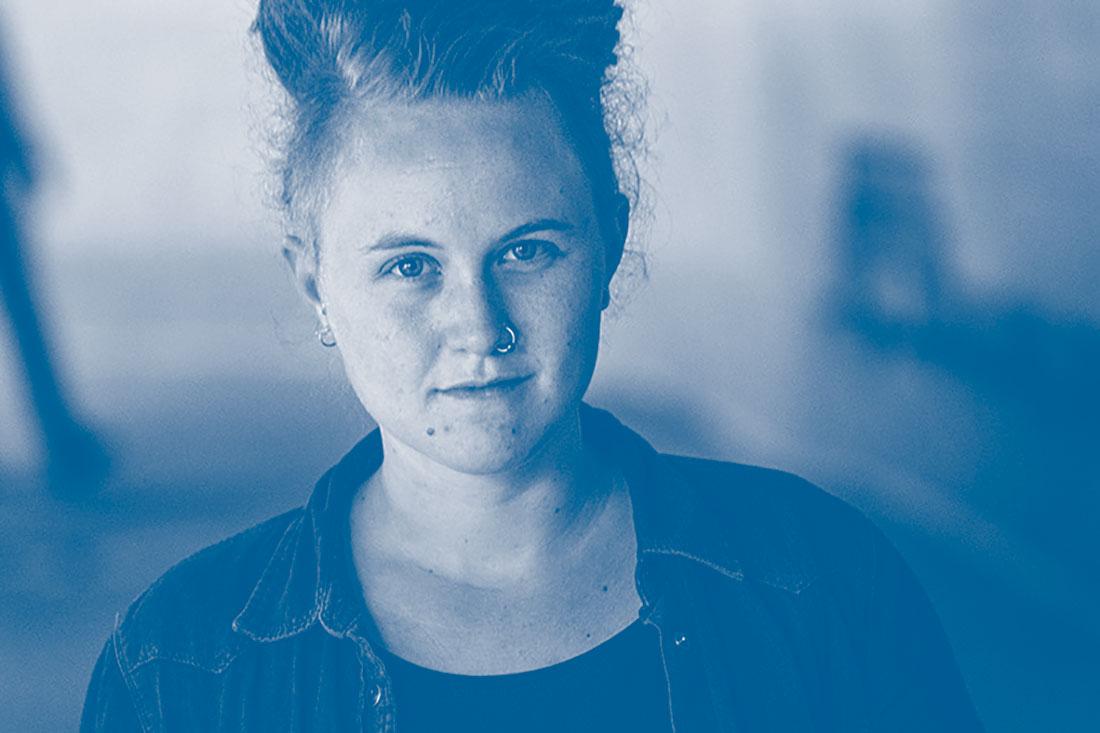 Emelie Mire Åsell, MUCF
