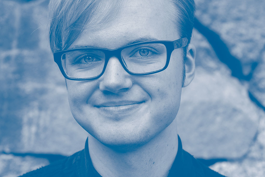 Frank Berglund, RFSL Ungdom
