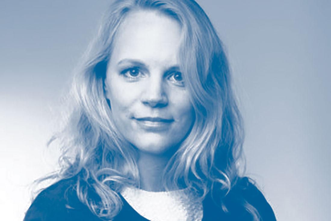 Jenny Holmström, #porrfribarndom