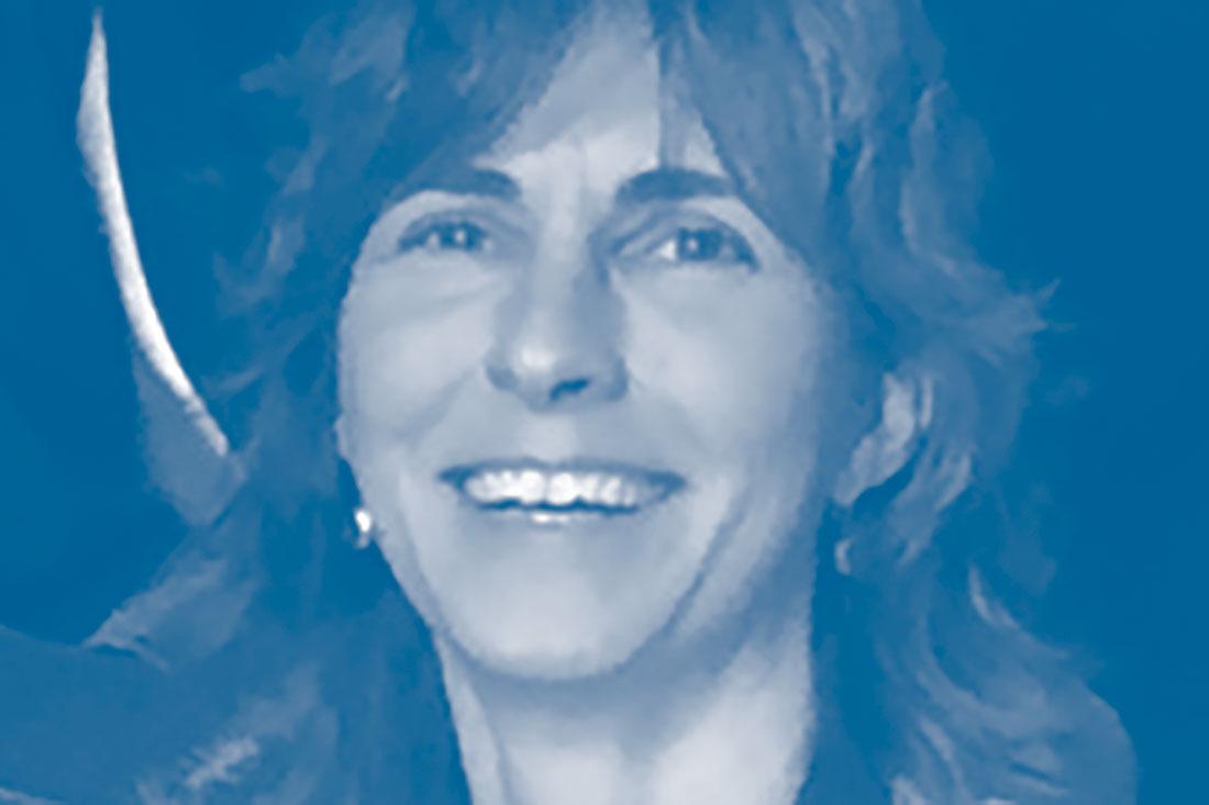 Kajsa Åberg, Jochnick Foundation