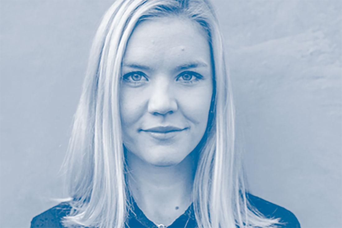 Sarah Scheller, Raoul Wallenberg Academy