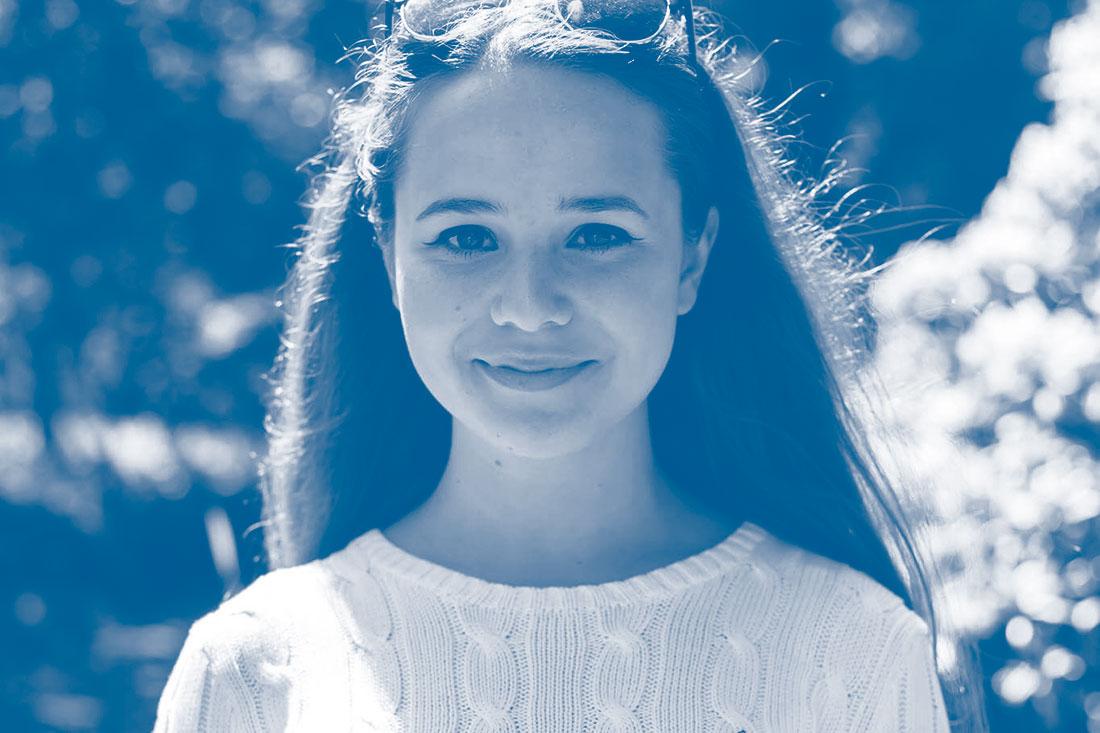 Hannah Fernberg, Vi Unga
