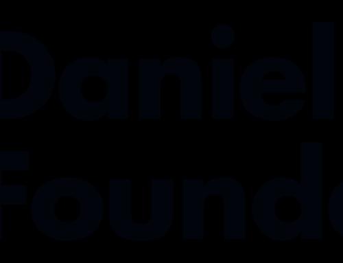 Välkommen Daniel Sachs Foundation!
